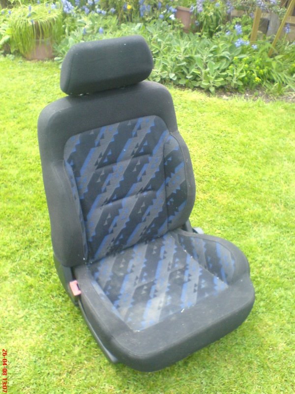 Incredible Peugeot 306 Dturbo Xs Sports Seats And Interior Parts Machost Co Dining Chair Design Ideas Machostcouk