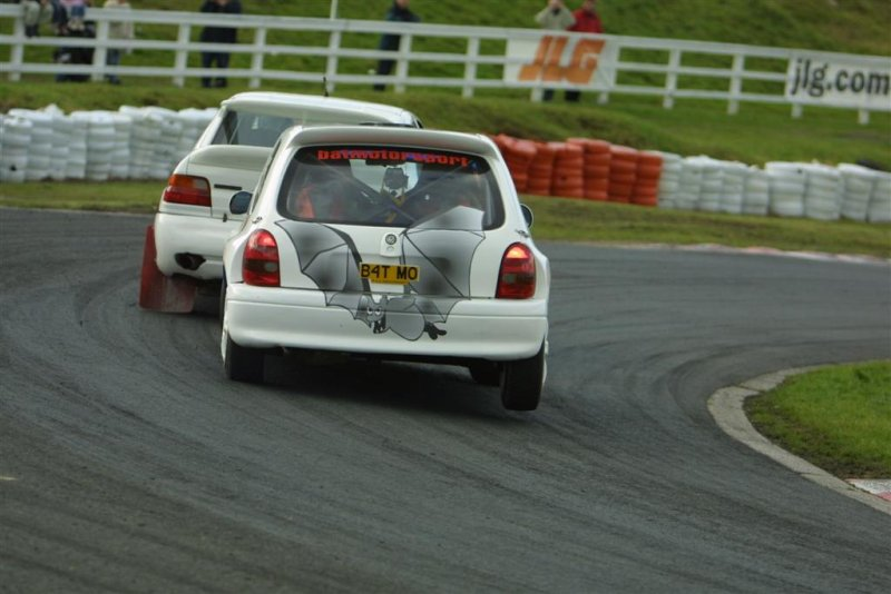 bat motorsport