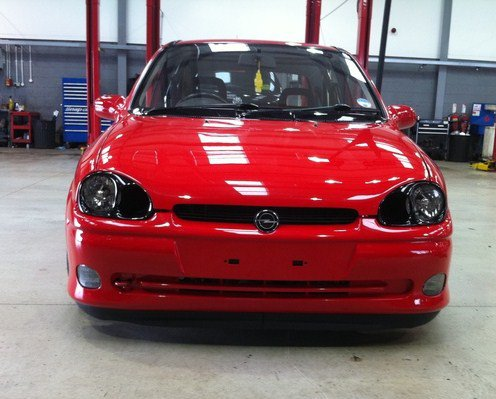 vauxhall corsa gsi c20xe corsa sport for vauxhall and. Black Bedroom Furniture Sets. Home Design Ideas